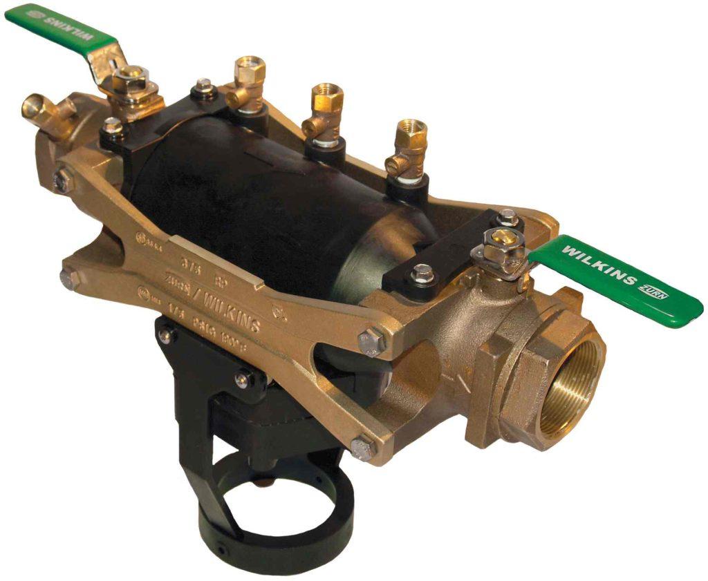 Rpz Backflow Andy S Sprinkler Service Inc